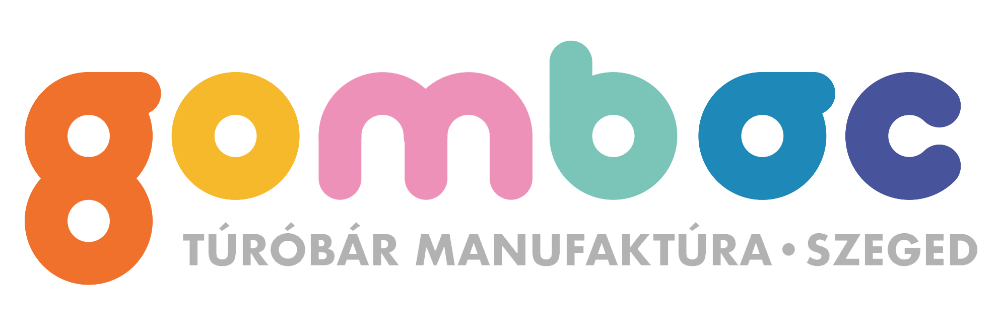 GOMBÓC TÚRÓBÁR MANUFAKTÚRA